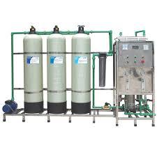 Máy lọc nước 500l/h